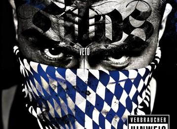 tilos veto albumcover